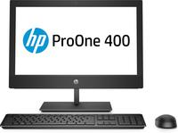 HP ProOne 400 G4 All-in-one PC 23,8 inch Intel Core i5 Win10Pro 8GB 256GB SSD